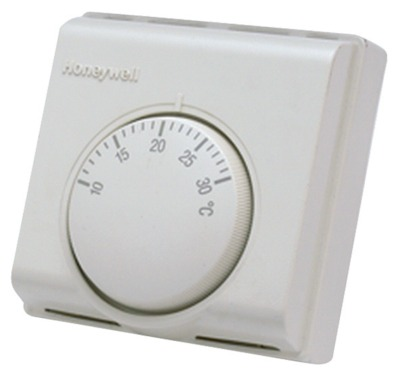 Thermostat d'ambiance analogique