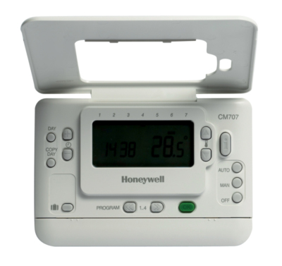 Thermostat digital filaire hebdomadaire CM 707