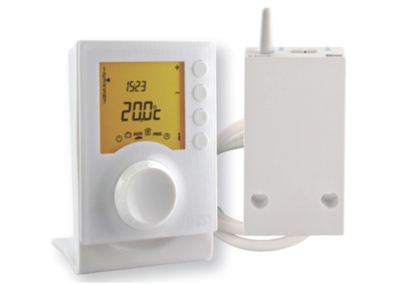 Thermostat TYBOX 237 radio - DELTA DORE