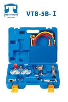 Kit complet d'outillage Value R410a