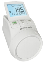 Kit tête thermostatique programmable HR92WE